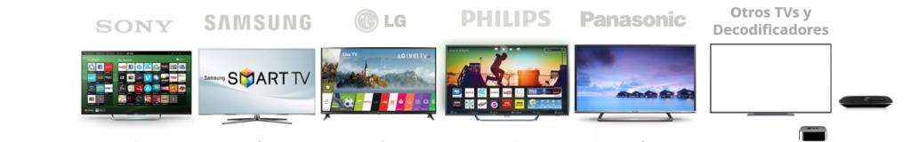 Toda la televisión digital es direccionable