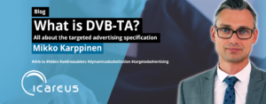 Blog what is DVB-TA