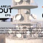 Icareus Playout EPG to OIV Croatia