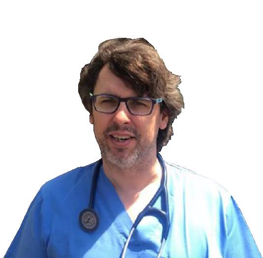 Dr Javier Martin